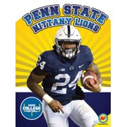 Inside College Football: Penn State Nittany Lions (Hardcover)
