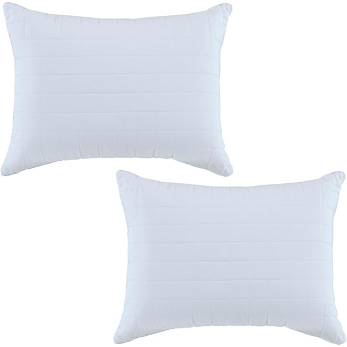 Sertapedic Quilted Pillow, Set of 2