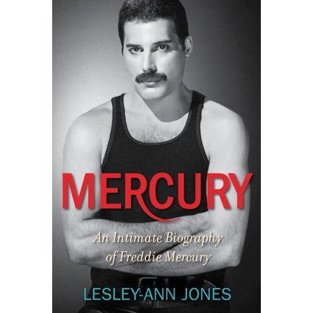 Mercury : An Intimate Biography of Freddie Mercury - Freddie Mercury Outfit