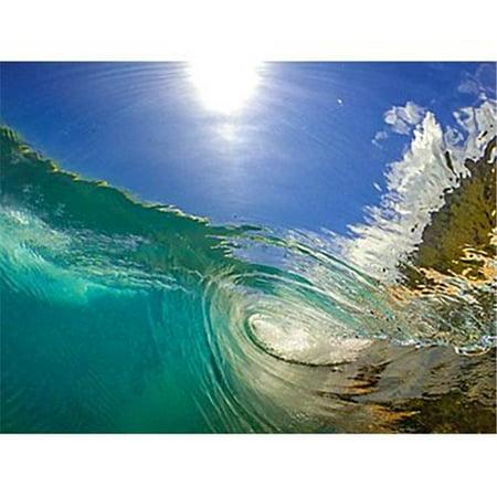 VersaTraction's Kahuna Grip Bathmat - Wave 5  - image 1 of 1