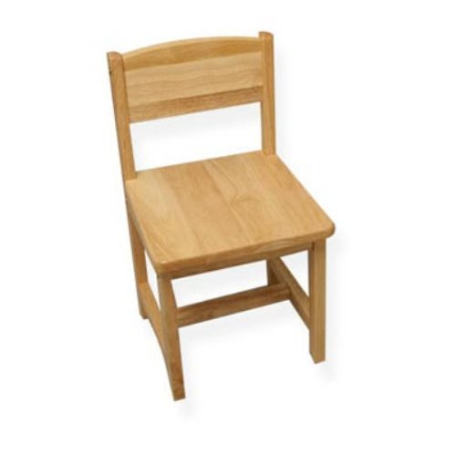 KidKraft Natural Aspen Chair - 16118