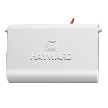 Hayward Swimming Pool Cleaner Flap Kit Genuine Replacement Part, White (2 Pack) - image 1 de 6