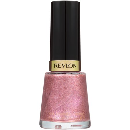 (2 Pack) Revlon Nail Enamel Nail Color, .05 Oz