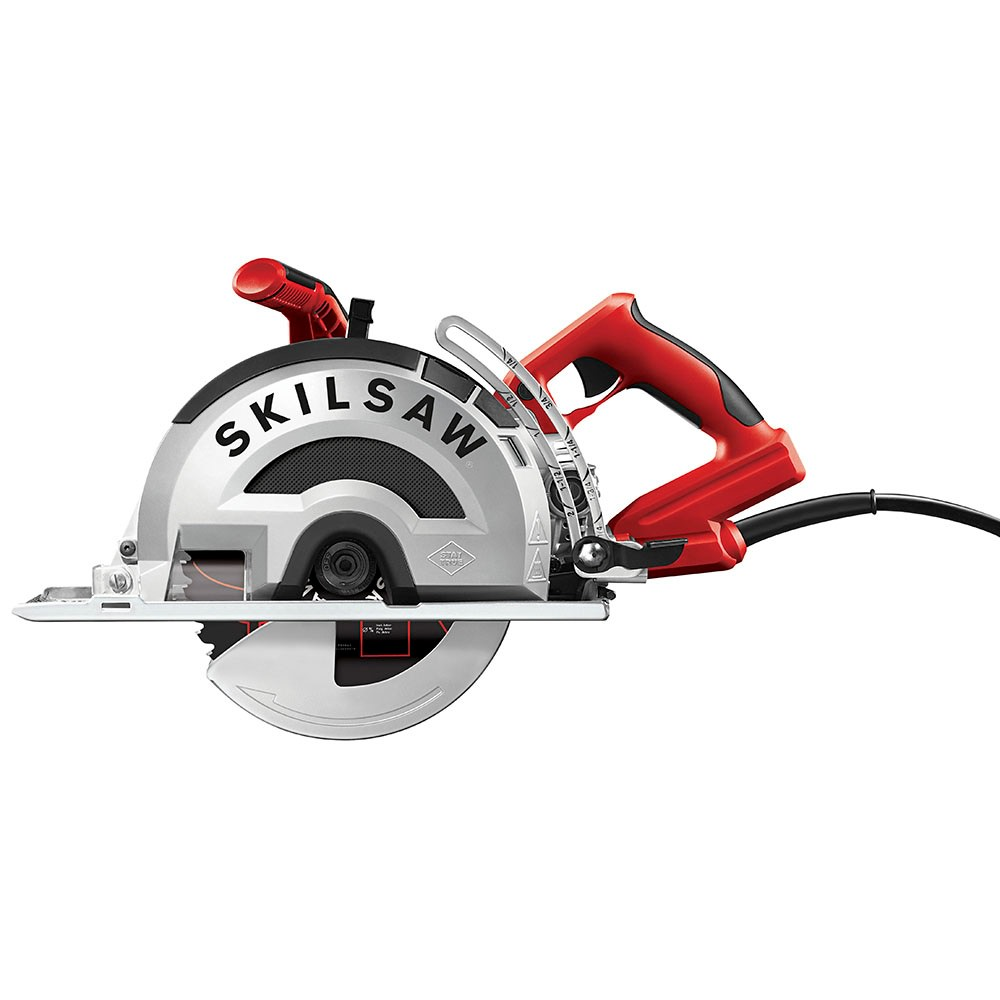 SKILSAW OUTLAW™ 8 In. Worm Drive for Metal (SKILSAW Blade)