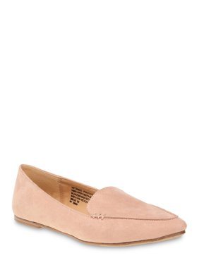 Time And Tru Feather Flat (Women's) (Wide Width Available)