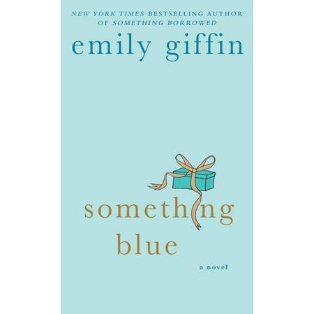 Something Blue : A Novel - Something Blue Ideas
