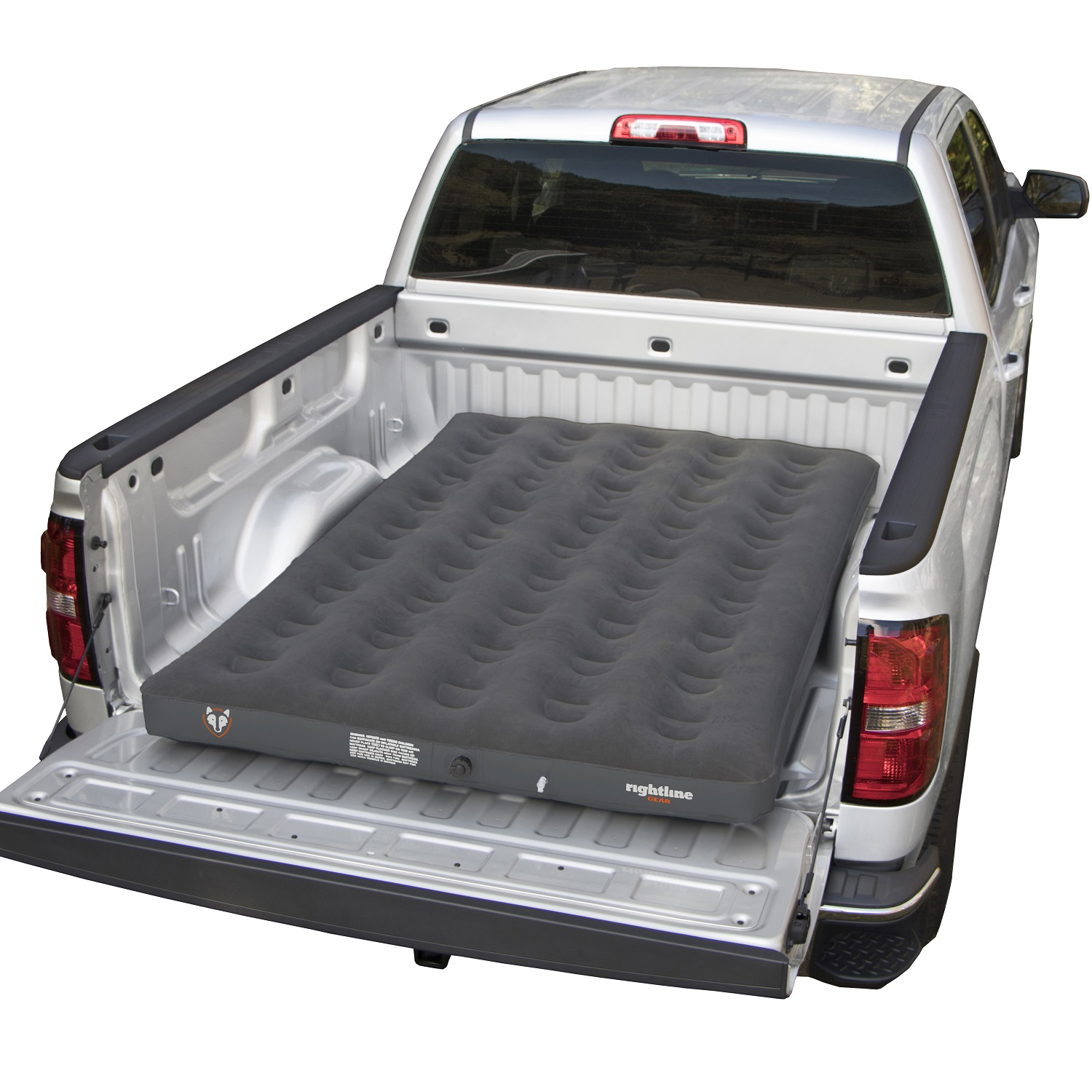 Rightline Mid Size Truck Bed Air Mattress (5ft to 6ft)