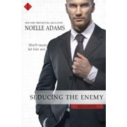 Seducing the Enemy - eBook