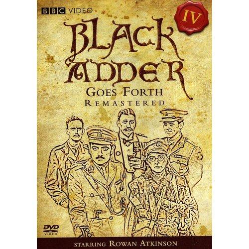 Black Adder IV: Black Adder Goes Forth (Remastered) (Full Frame)