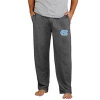 North Carolina Tar Heels Concepts Sport Quest Knit Pants - Charcoal