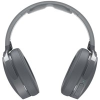 745baeaa899 Product Image Skullcandy Hesh 3 Over-Ear Bluetooth Wireless Headphone in  Gray