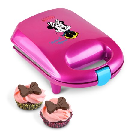 Disney Minnie Mouse Mini Cupcake Maker Walmart Com
