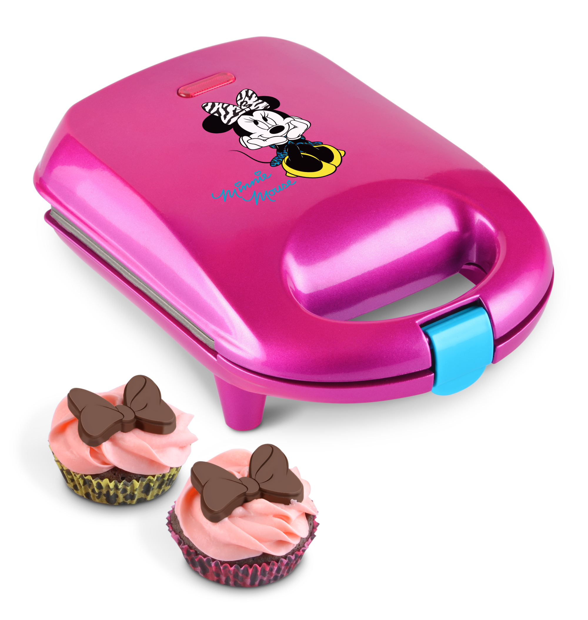 Disney Minnie Mouse Mini Cupcake Maker