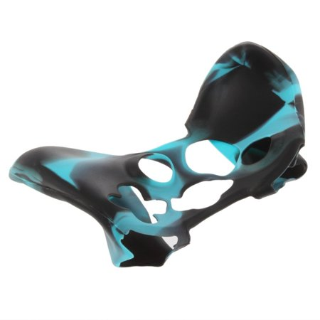 NEW Silicone Cover Joystick Gel Skin Soft Protective Case for Xbox 360 Wireless Controller - image 8 of 9