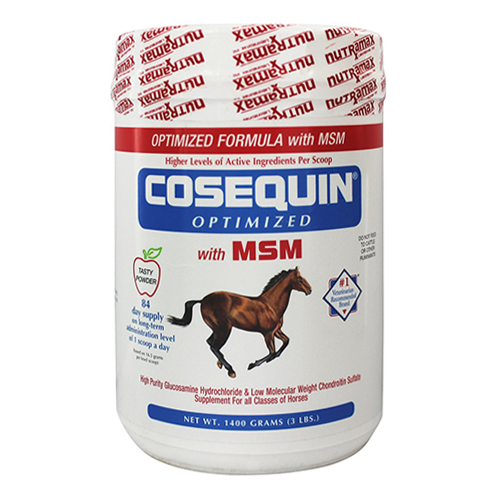 Cosequin Equine OPTIMIZED with MSM, 1400 gm