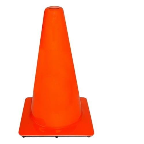 """3m 90128-00001 18"""" Orange Safety Cone"""
