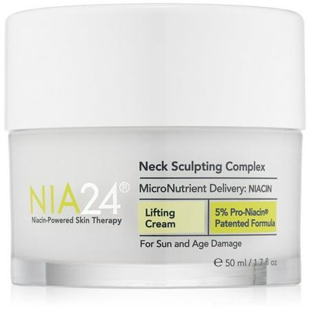 Best NIA24 Neck Sculpting Complex, 1.7 oz. deal