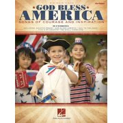 Irving Berlin's God Bless America : Songs of Courage and Inspiration