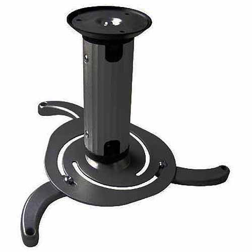 Arrowmounts Projector Ceiling Mount, Black