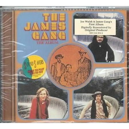 Yer' Album (CD)