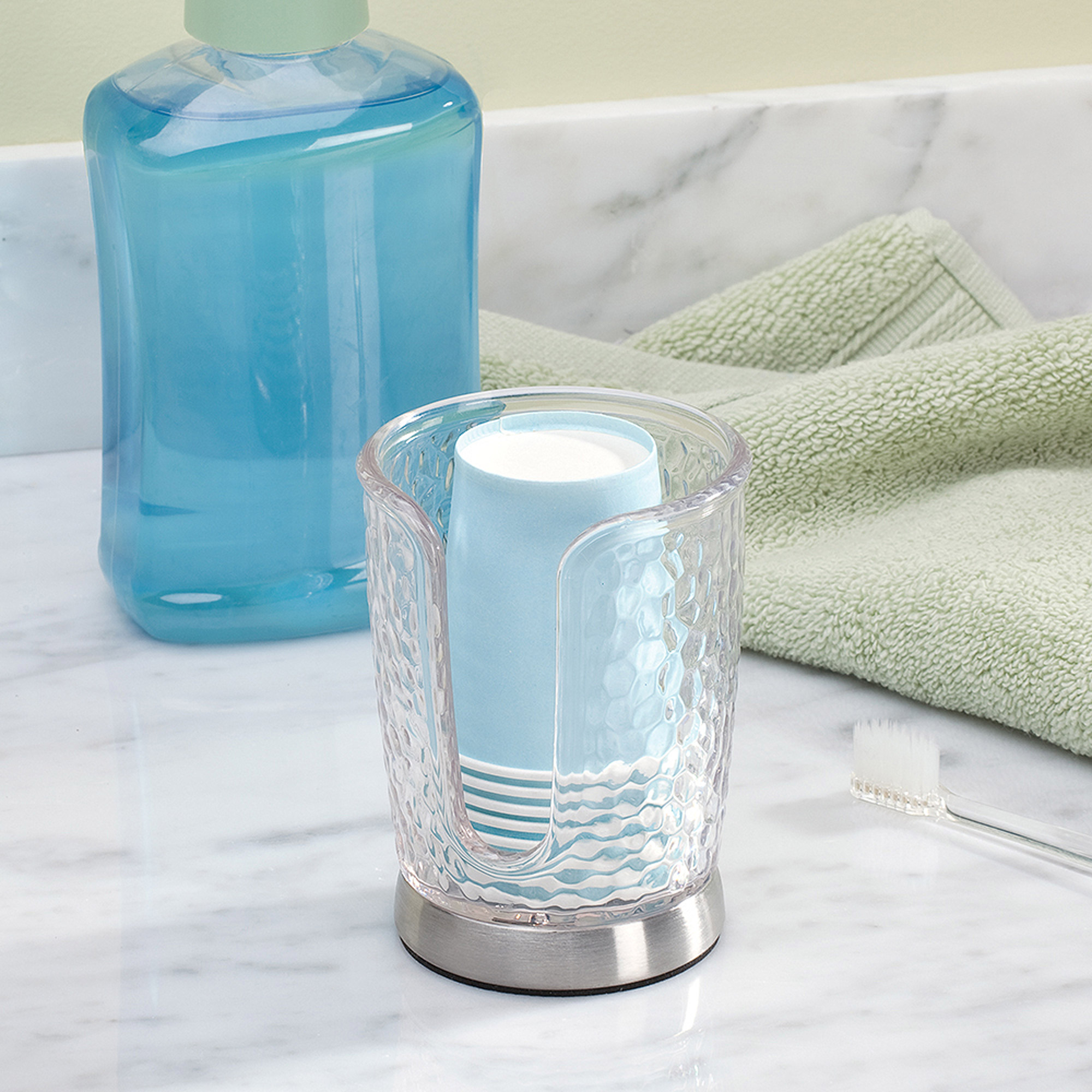 3 Oz Cup Dispenser Bathroom My Web Value