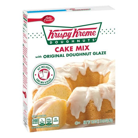 Betty Crocker Coconut Cake Mix