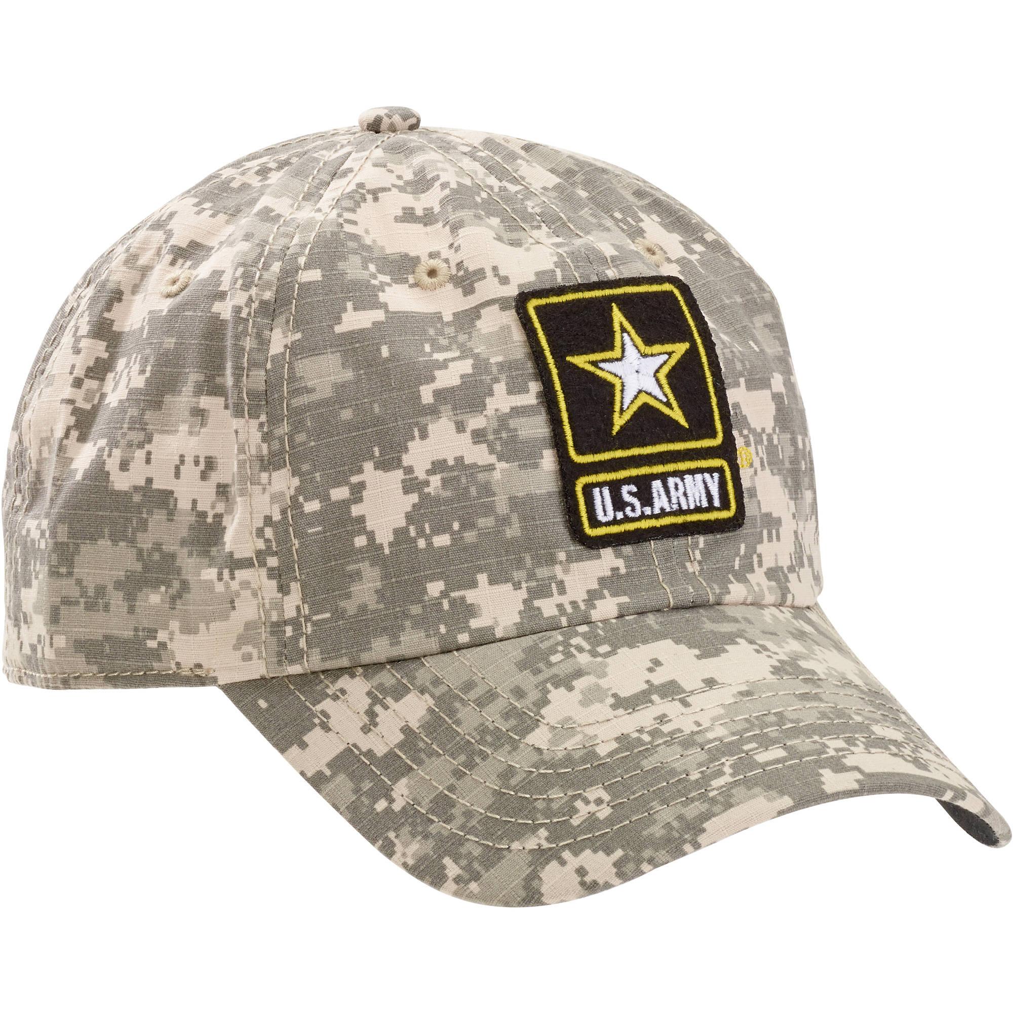 Men's Army Digi Camo Hat