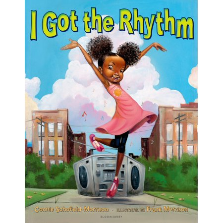 I Got the Rhythm (Hardcover)