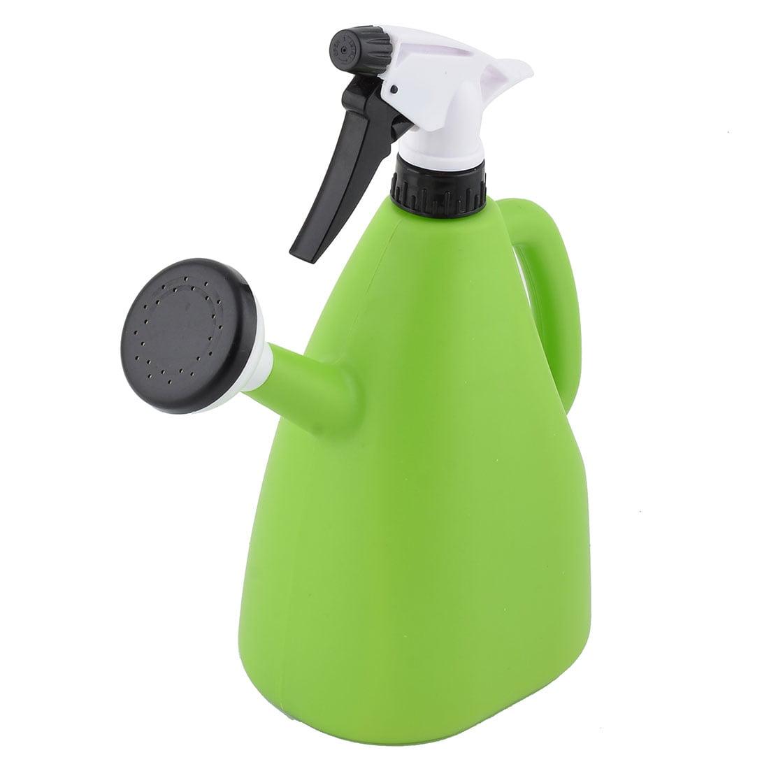 Garden Plastic Water Flower Plant Pressure Spray Bottle Sprayer by
