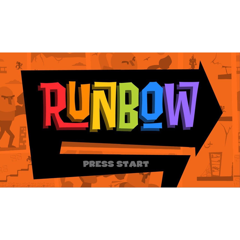 Runbow - DLC, Professionals Pack, Nintendo, WIIU, [Digital Download], 0004549666151