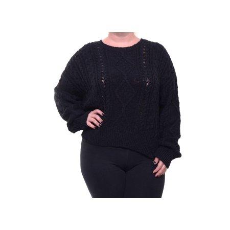 Denim & Supply Ralph Lauren Women's Long Sleeve Sweater Size S