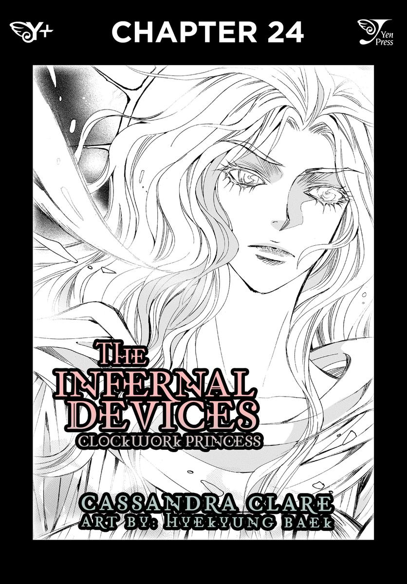 The Infernal Devices Ebook