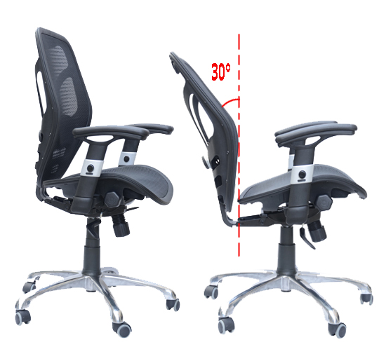 homcom deluxe mesh ergonomic seating office chair. homcom deluxe mesh ergonomic seating office chair k