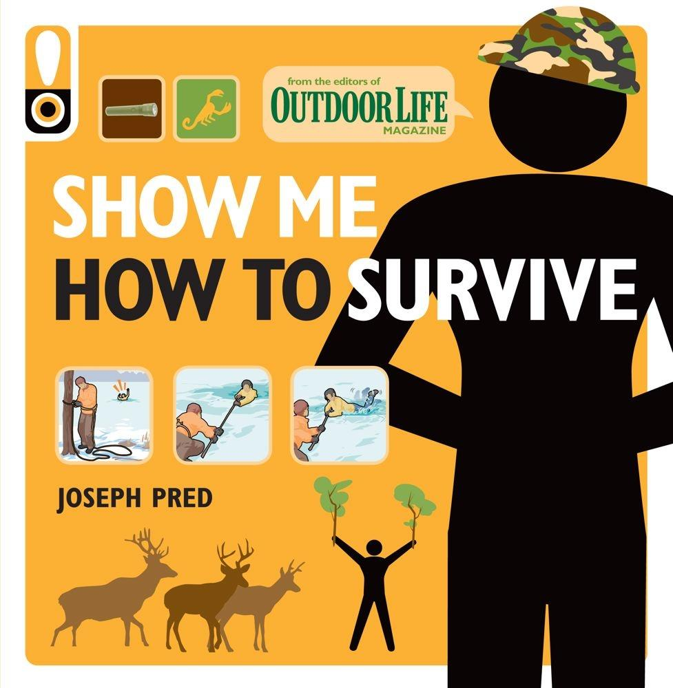 Show Me How to Survive: The Handbook for the Modern Hero (Paperback)