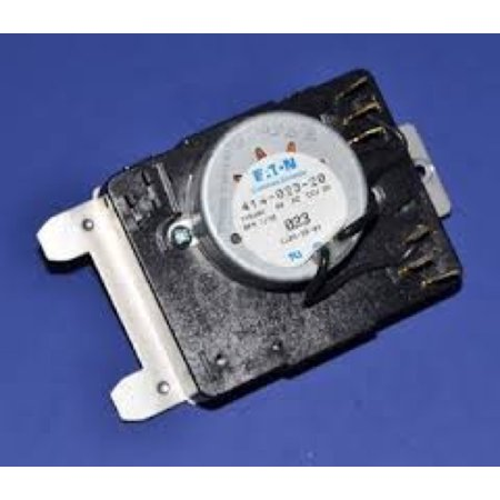 Edgewater Parts WE4M189 Timer for GE Dryer
