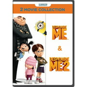 Despicable Me   Despicable Me 2: 2-Movie Collection by