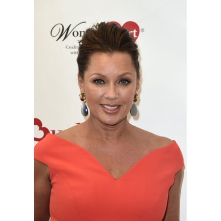 Vanessa Williams At A Public Appearance For Womenheart The National Coalition For Women With Heart Disease And Burlington Stores Launch #Knockoutheartdisease Campaign Burlington Store At Union Square - Party Store Burlington Ma