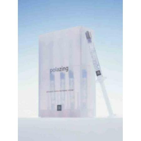 4pk 4 Gels (PolaZing 35% Whitening Gel - 4pk - Spearmint (4)