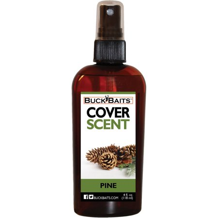 Buck Baits Pine Cover Scent 4 oz. thumbnail