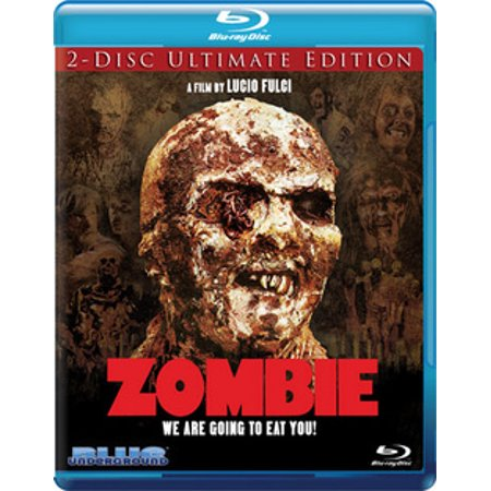 Rob Zombie's Halloween Full Movie (Zombie (Blu-ray))