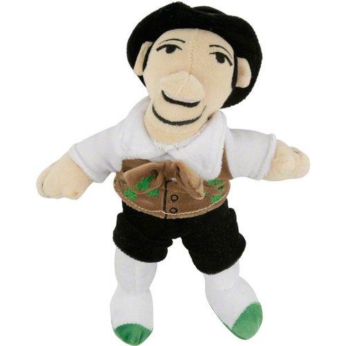 "NBA - Boston Celtics 8"" Plush Mascot"