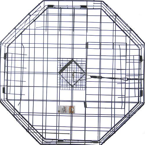 Danielson 4-Door Octagon Crab Trap