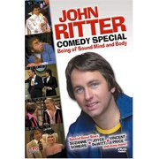 John Ritter Comedy Special: Being of Sound Mind and Body by KULTUR VIDEO