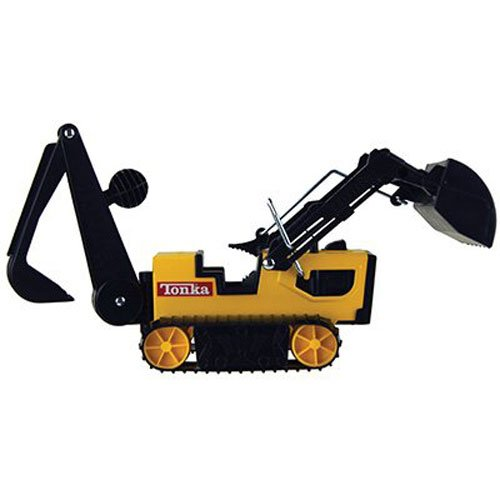 Classic Trencher, ClassicT Front Mixer Stl Siege Vehicle Melissa Cutting Trenchers Tonka 92534 Blade Handle See Cap Dump Bucket AND End Mighty Alphabet.., By Tonka