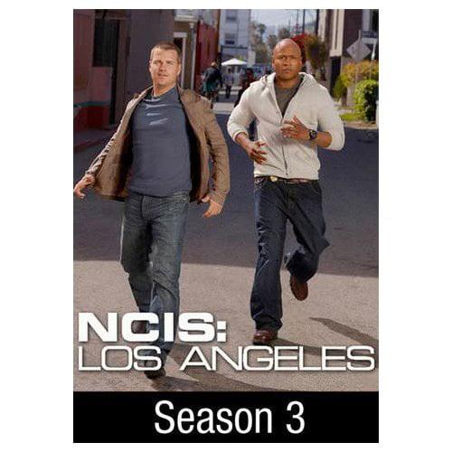NCIS: Los Angeles: Crimeleon (Season 3: Ep. 15) (2012)