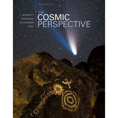 The Cosmic Perspective by