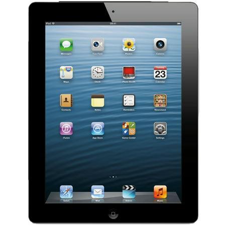 Refurbished Apple iPad 4 9.7