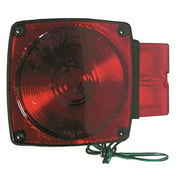 "Anderson Over 80"" Submersible Combo Rear Light"