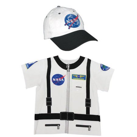 My 1st Career Gear Astronaut 2 Piece Bundle](Astronaut Outfits)