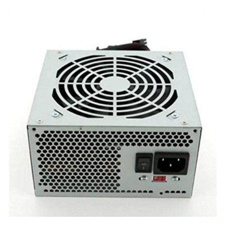 Solid Gear 175496 Power Supply Sdgr-400bx 400w Atx Solid Gear Basix 12cm Fan Retail